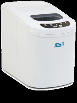 Льдогенератор I–Ice IM 006 X белый