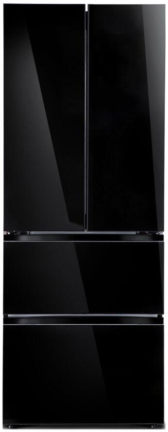 Холодильник Ascoli ACDB360WG