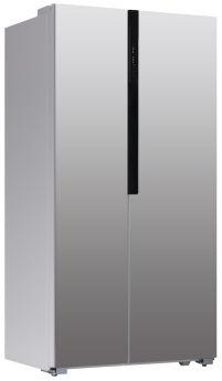 Холодильник Ascoli ACDS520W