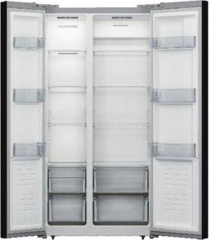 Холодильник ASCOLI ACDI450W