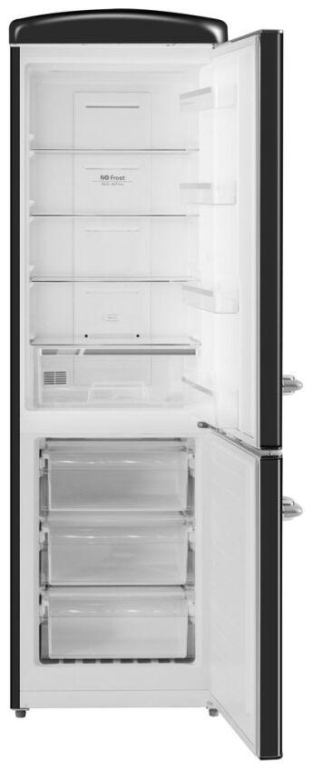 Холодильник Ascoli ARDRFB375WE