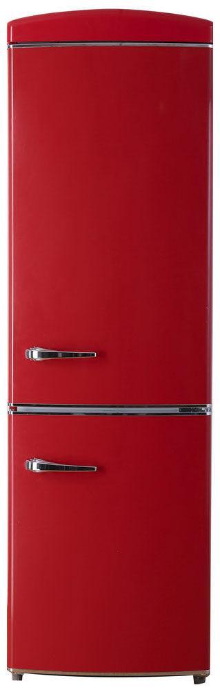 Холодильник Ascoli ARDRFR375WE