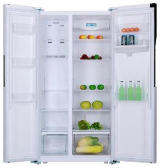 Холодильник Ascoli ACDW 520 W white