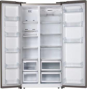 Холодильник Ascoli ACDW 601 W white