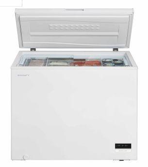 Морозильный ларь Kraft TCH-H250EGL