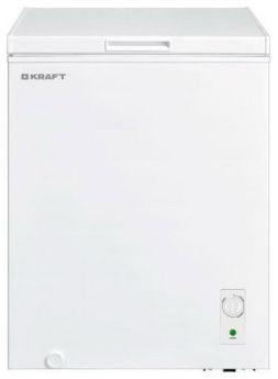 Морозильный ларь Kraft BD(W) 165R
