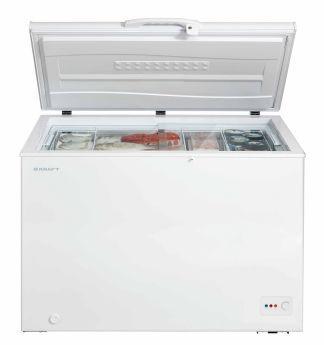 Морозильный ларь Kraft BD(W) 275 BL G