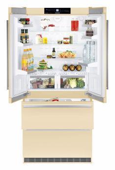 Холодильник LIEBHERR CBNbe 6256 PremiumPlus Biofresh NoFrost