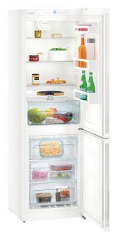 Холодильник LIEBHERR CNP 4313 Comfort NoFrost
