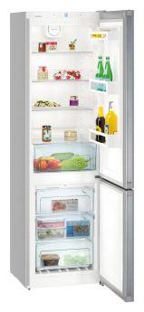 Холодильник LIEBHERR CNPel 4813 Comfort NoFrost