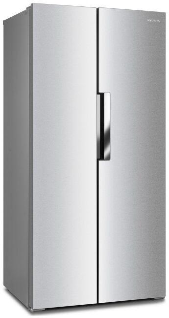 Холодильник Hyundai CS4502F НЕРЖАВЕЮЩАЯ СТАЛЬ
