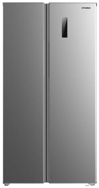 Холодильник Hyundai CS5005FV НЕРЖАВЕЮЩАЯ СТАЛЬ
