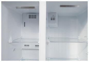 Холодильник Centek CT-1751 NF INOX