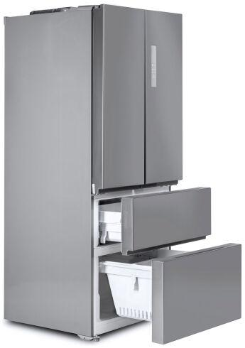 Холодильник Centek CT-1752 NF Inox