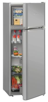 Холодильник LIEBHERR CTPsl 2541 Comfort