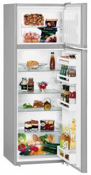 Холодильник LIEBHERR CTPsl 2921 Comfort