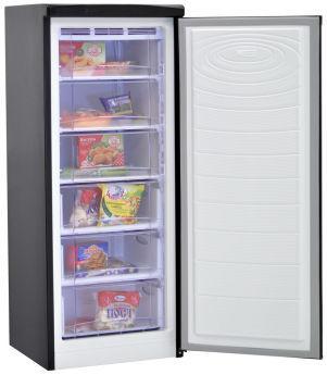 Морозильник NordFrost DF 165 BAP