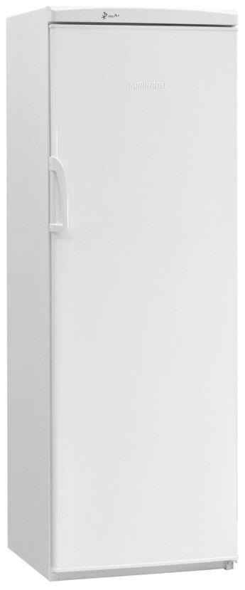 Морозильник NordFrost DF 168 WSP