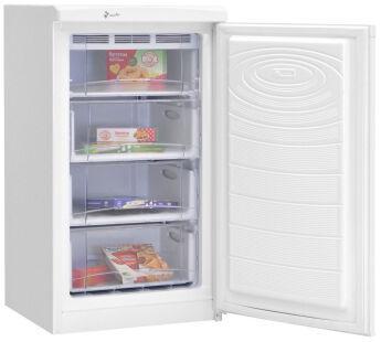Морозильник NordFrost DF 161 WAP
