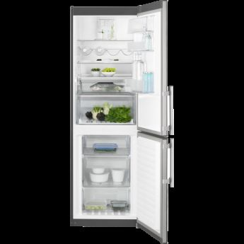 Холодильник Electrolux EN 3454 NOX