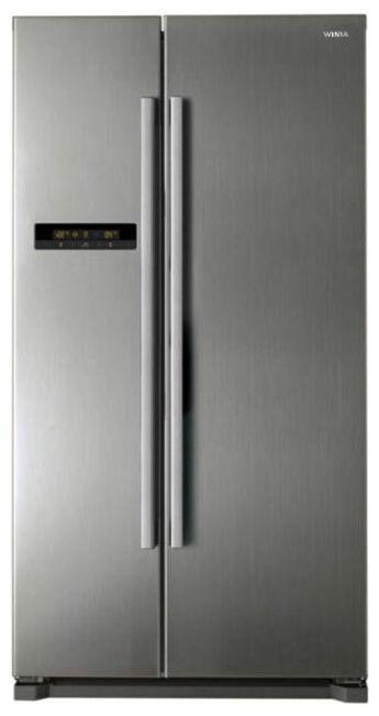Холодильник Winia FRN-X 22B5CSIW