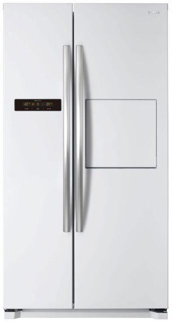 Холодильник Winia FRN-X22H5CWW