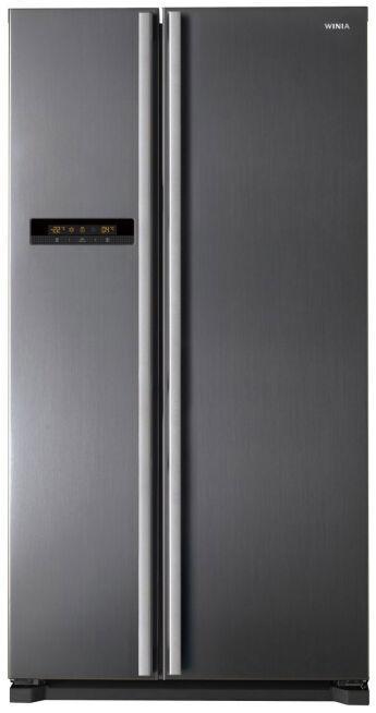 Холодильник Winia FRN-X600BCSW