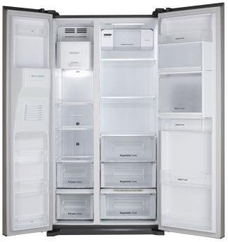Холодильник Daewoo Electronics FRN-X22F5CS