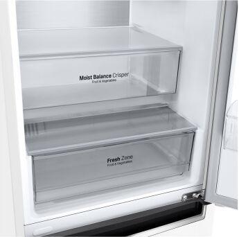 Холодильник LG GA-B459MQQM