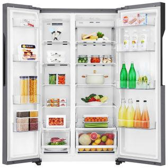 Холодильник LG GC-B247JLDV