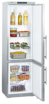 Холодильник LIEBHERR GCv 4060