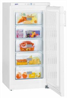 Морозильник Liebherr GP 2033 Comfort