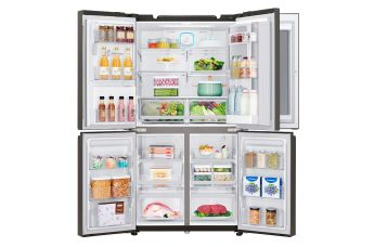 Холодильник LG GR-X24FTKSB