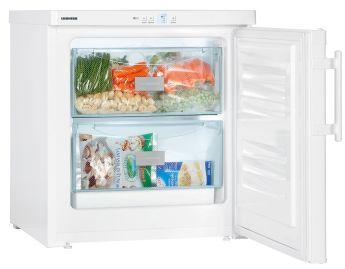 Морозильник Liebherr GX 823 Comfort