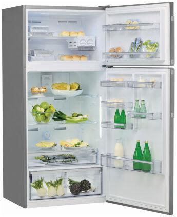 Холодильник Hotpoint-Ariston HA84TE 72 XO3