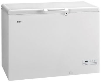 Морозильный ларь Haier HCE-379 R
