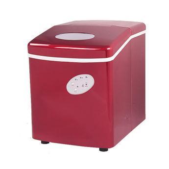 Льдогенератор I–Ice IM 006 X красный