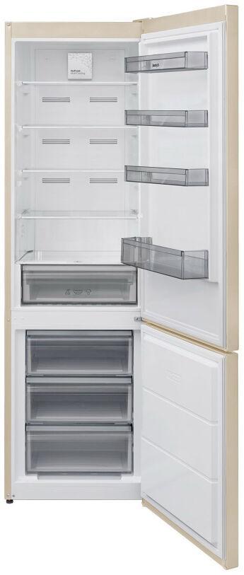 Холодильник Jacky`s JR FV20B1