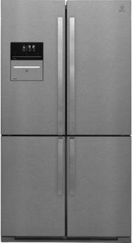 Холодильник Jacky's JR FI526V