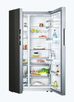 Холодильник Siemens KA92NLB35R