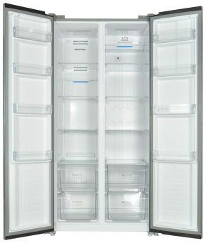 Холодильник Kraft KF-HC2485CG