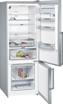 Холодильник Siemens KG56NHI20R