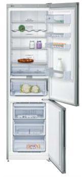 Холодильник NEFF KG 7393 I21R