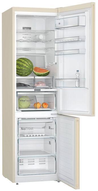 Холодильник BOSCH KGN39AK32R