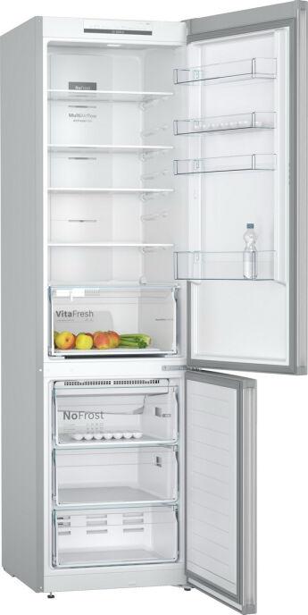 Холодильник BOSCH KGN39UL25R