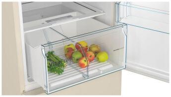 Холодильник BOSCH KGN39VK25R