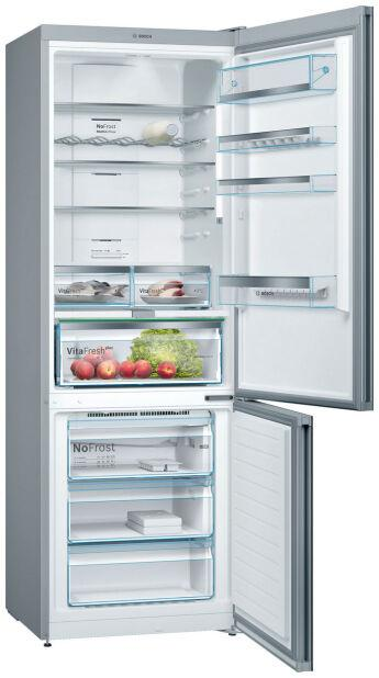 Холодильник Bosch KGN49LB20R
