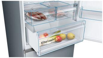 Холодильник Bosch KGN49XI20R