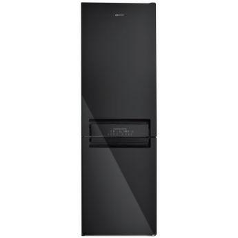 Холодильник Bauknecht KGNF 18 A3+ BLACK