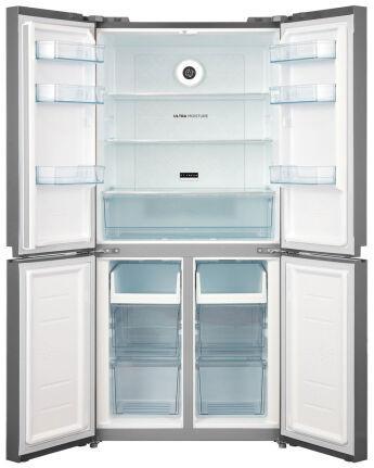 Холодильник Korting KNFM 81787 X